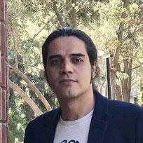 رضا جمیلی