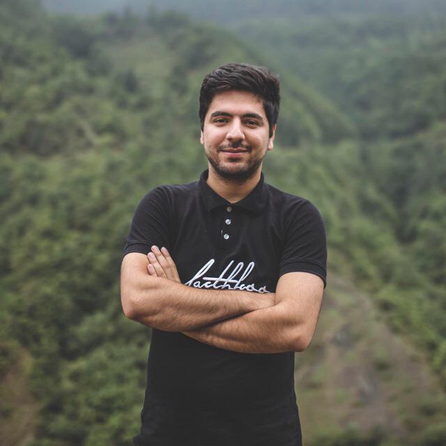 مهران عباسی