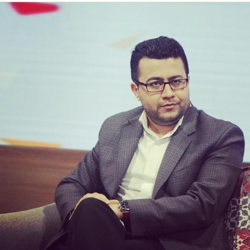 محمدرضا فرهی