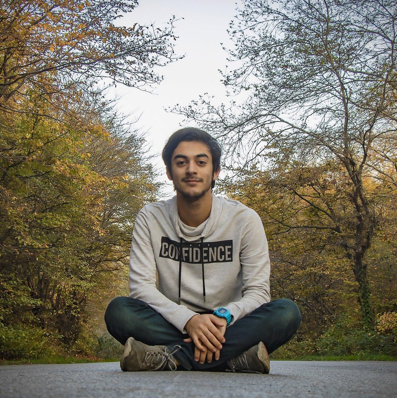 محمد دریانی