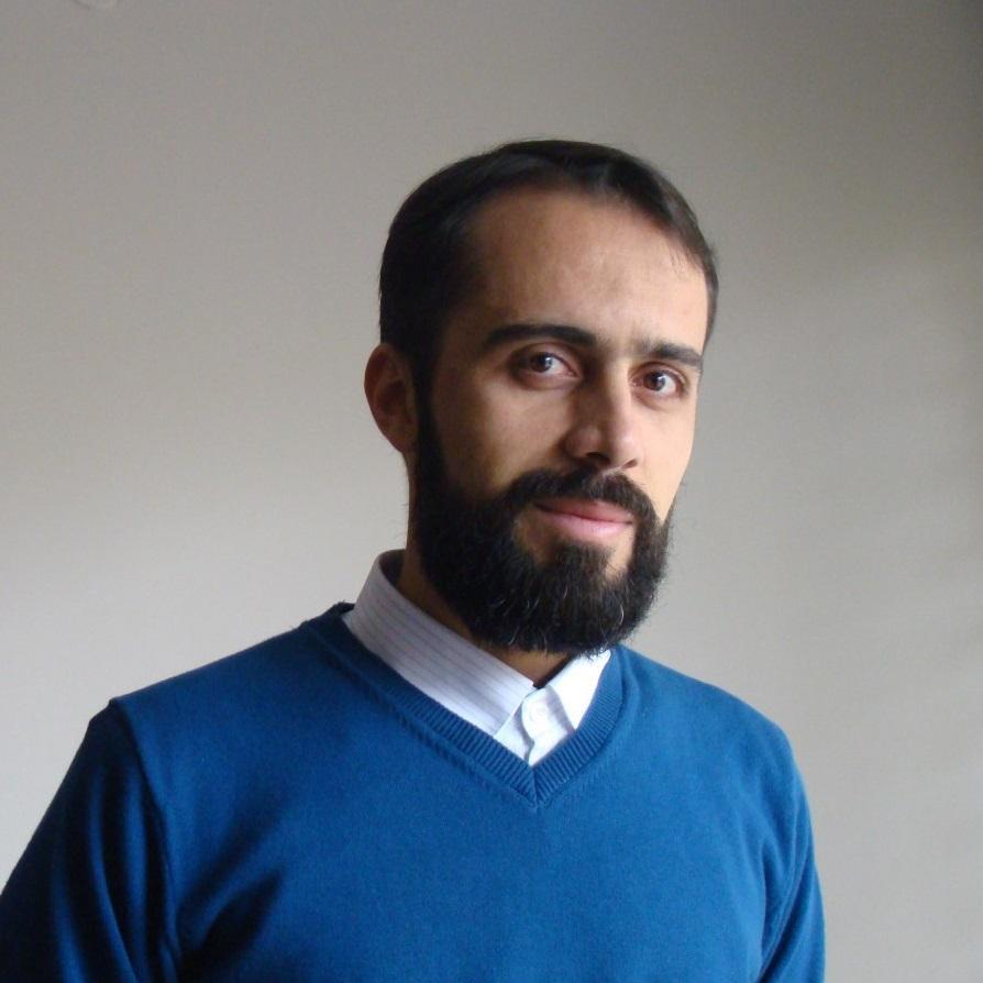 مهدی ناصری