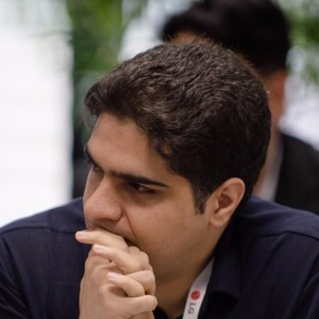 مسعود یوسف نژاد
